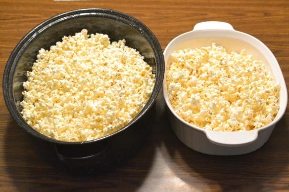 Caramel Corn 246